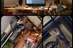 SH Studio Summary